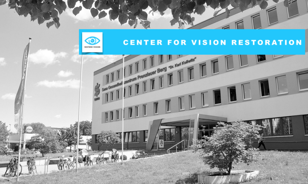 Center for Vision Restoration Berlin